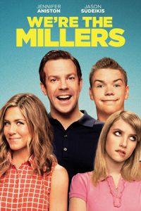 ภาพยนตร์ มิลเลอร์ มิลรั่ว ครอบครัวกำมะลอ (We're the Millers)