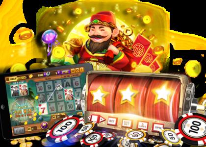 Source of online slot games, Joker Pg Slot Joker
